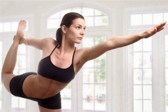 Фитнес поможет в борьбе с раком