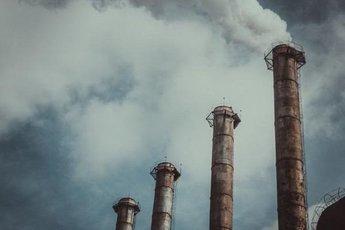 Из-за грязного воздуха страдает фертильность нескольких поколений