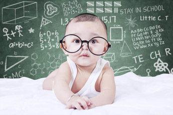 Ребенок с высоким IQ – недалекое и реальное будущее