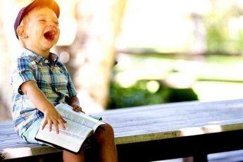 Советы о том, как поднять ребенку настроение