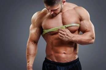 Мышечная масса защитит от развития диабета