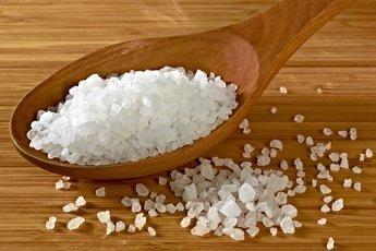 Вредна или полезна йодированная соль