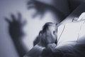 Зачем нам нужны ночные кошмары?
