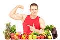 Вегетарианство: растительные белки никогда не заменят животные