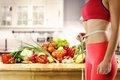 Перерывы в голодании помогут похудеть